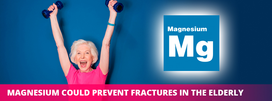 Magnesium in Preventing Bone Fractures